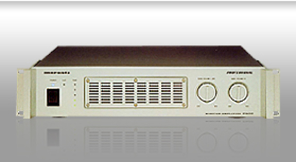 marantz PROFESSIONAL Monitor Amplifier PA02+AF01