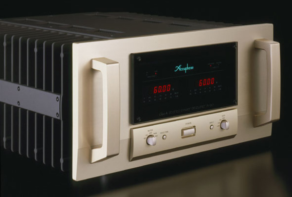 <Accuphase 純A級パワーアンプ「A-60」試聴会のご案内>