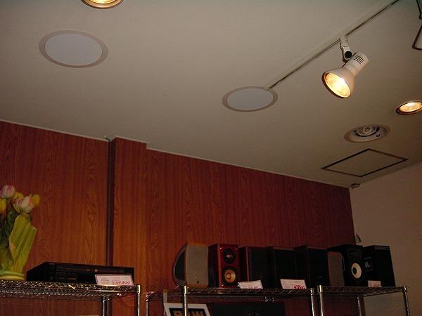 U.S.A製 SpeakerCraft スピーカークラフトをご紹介いたします。