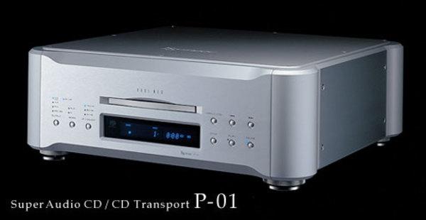 ESOTRIC P-01、D-01 試聴会