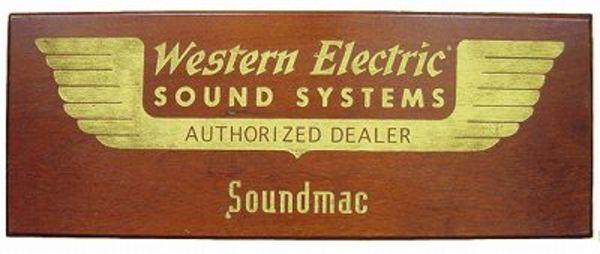 Western Electric 300B(2005)販売開始!