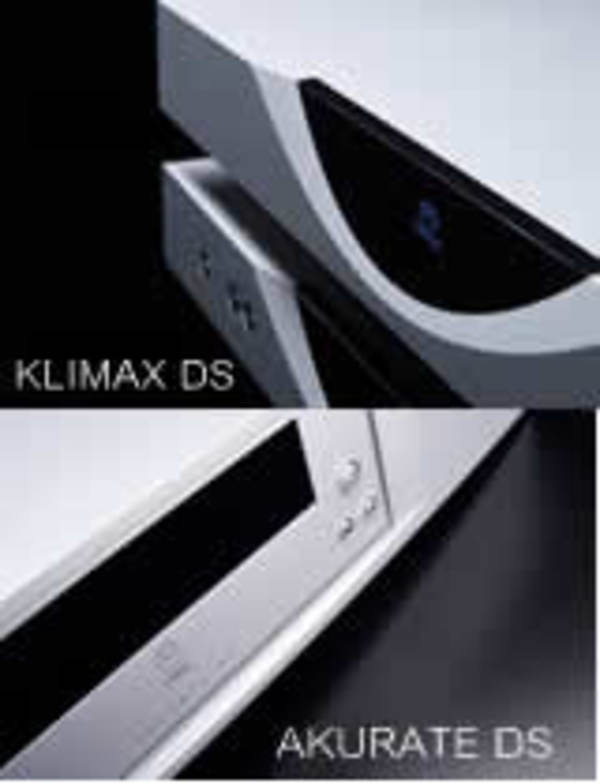 LINN リン KLIMAX DS!来たる!