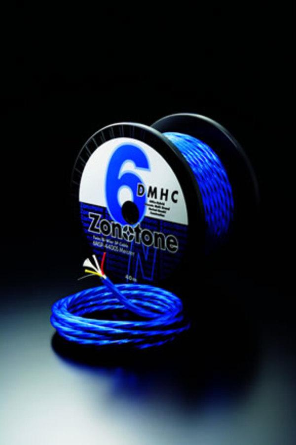 zonotoneスピーカーケーブル