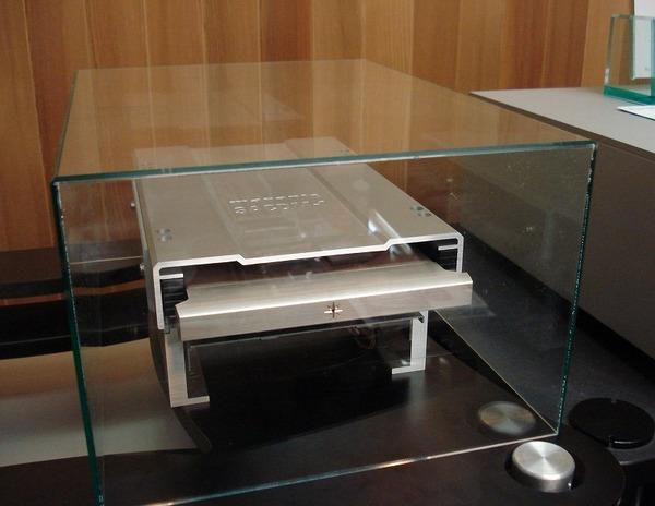 MARANTZ マランツ フラグシップCDプレーヤー展示開始しました