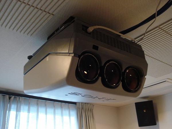 DLA-HD950納品