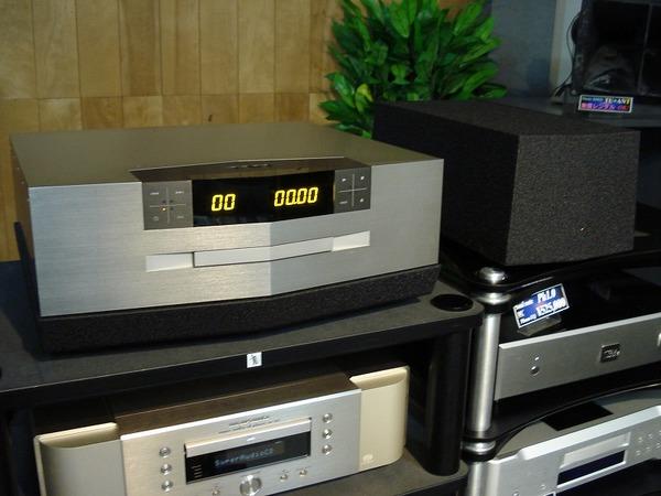 TAD SACD/CDプレーヤー TAD-D600 発売記念キャンペーン