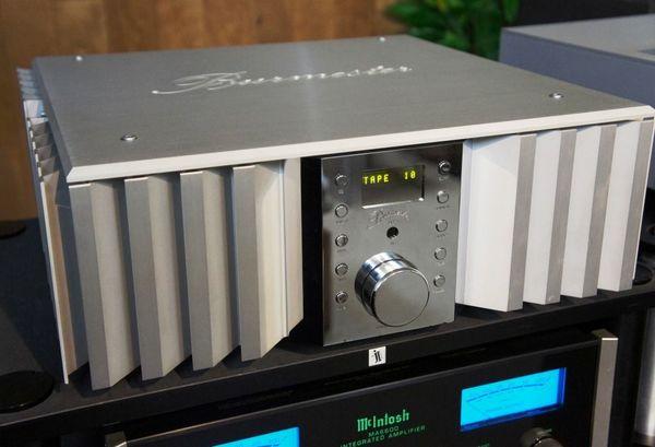 デジタルミュージックサーバー Olive 4HD 試聴会の御案内