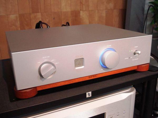 2011 秋の新製品 RSA-M1