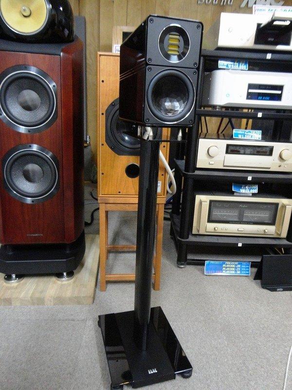 ELAC から新製品 BS312 発売