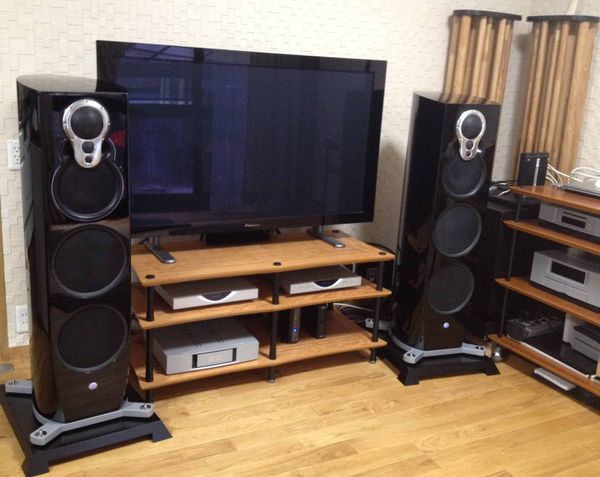 LINN Hi-end オーディオ・システム