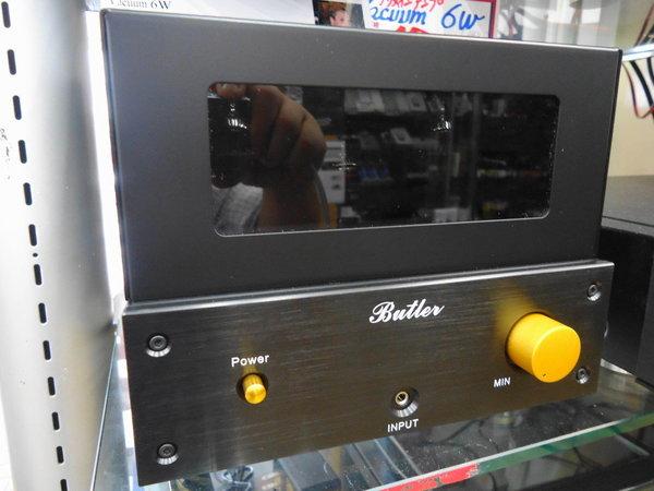 コンパクト・システム Butler System 展示いたしました。