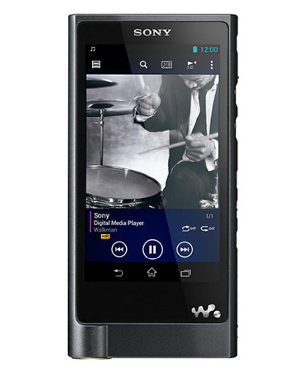 ソニー、ウォークマン新・最上位機「NW-ZX2」ご予約承り中!