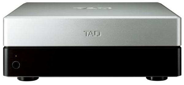TAD パワーアンプTAD-M2500集中試聴中!