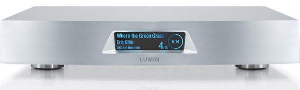 LUMIN ネットワークトランスポートU1発売キャンペーン
