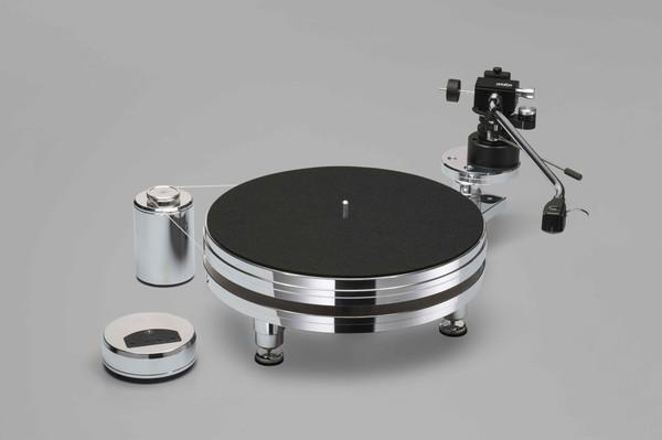 Acoustic Solid の最もリーズナブルなライン Solid 111にMetal仕様