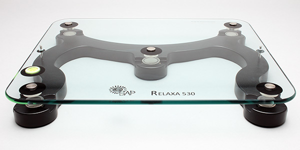 新RELAXA RELAXA530として復活