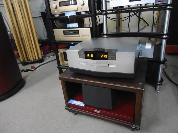TAD-D600集中試聴月間