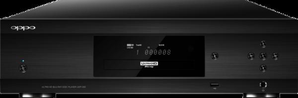 OPPO UHD BDプレーヤー「UDP-205」発売