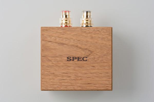 SPECリアルサウンド・プロセッサーRSP-AZ1試聴いただけます。