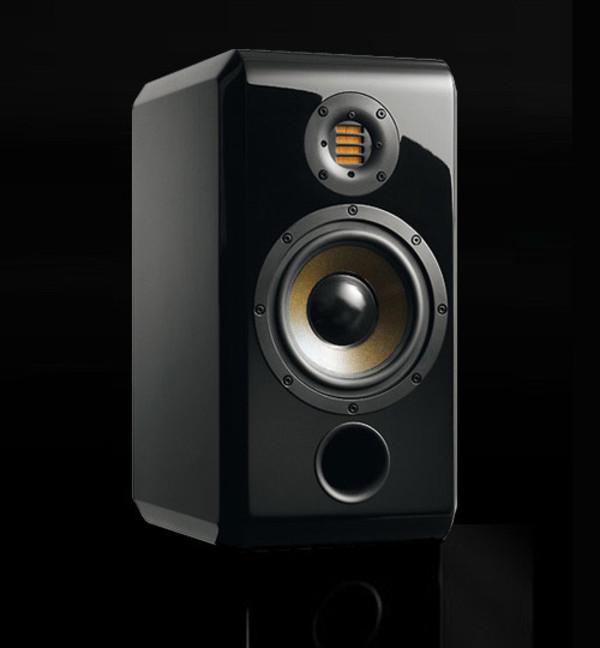 ADAM Audio Compact Mk3 集中試聴中