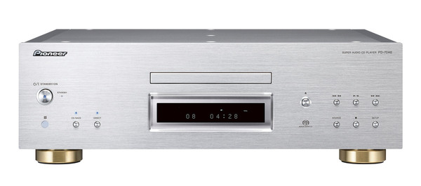 Pioneer PD-70AE(S)新発売