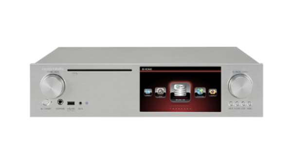 cocktailAudio Multimedia player CA-X35 常設展示いたしました。