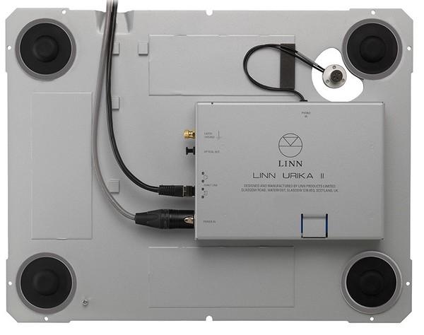 LINN URIKAⅡ、New LINGOリリース!