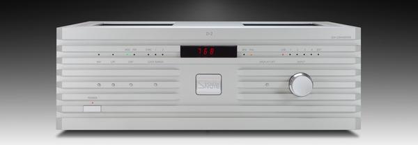 SOULNOTE  D/A Converter  D2 新発売