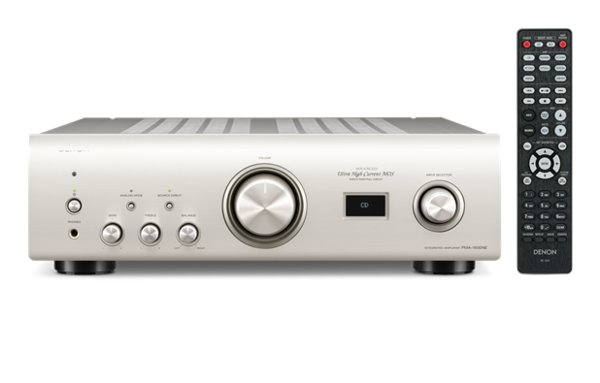 DENON「1600シリーズ」常設展示しております