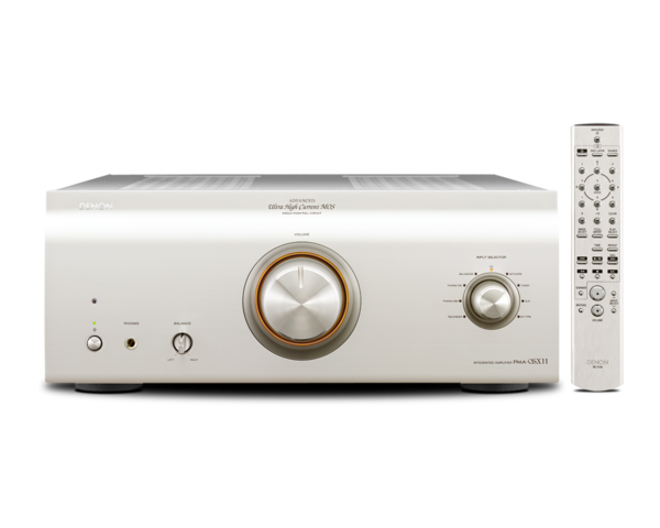 DENON PMA-SX11SP、 DCD-SX11 常設・展示しています