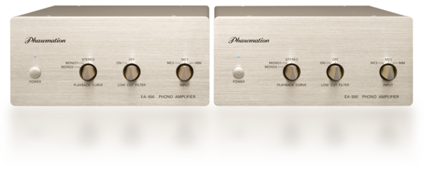 Phasemation フェーズメーション EA-1000