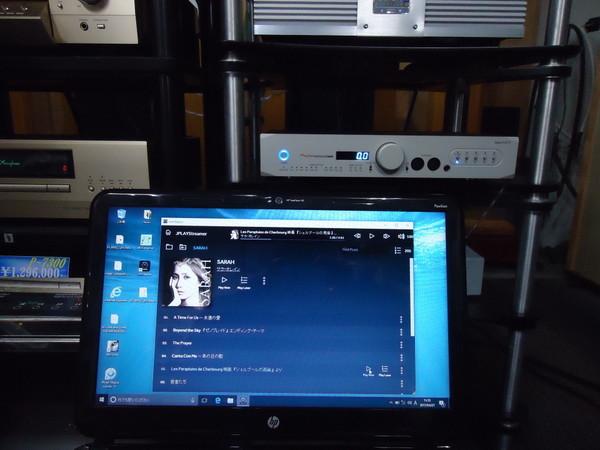 Nmode X-DP10 新製品DAコンバーター試聴