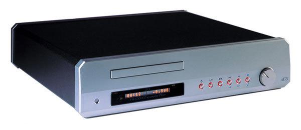 dCS 最新8シリーズCDプレーヤーP8iをご紹介いたします。