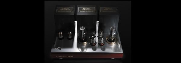 LUXMAN 2015秋の新製品