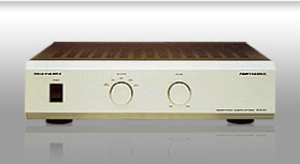 marantz PROFESSIONAL Amplifier  PA01