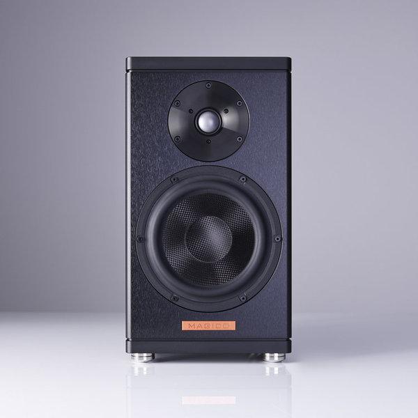 MAGICOの新製品  2ウェイブックシェルスピーカー「A1」