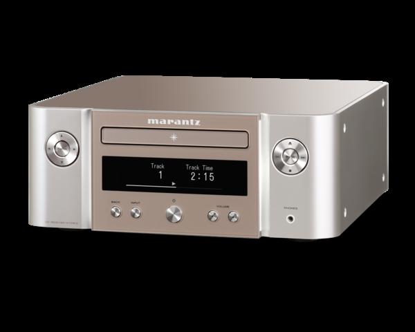 MARANTZ  ネットワークCDレシーバー M-CR612 常設展示いたしました。