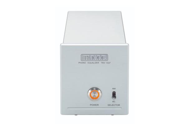 TRIODE フォノイコイコライザー「TRX-EQ7」