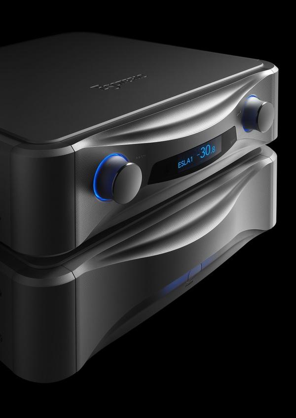 ESOTERIC 新製品 Grandioso C1X 発表