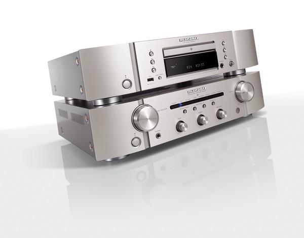 marantz 最新モデル PM6007 CD6007発売