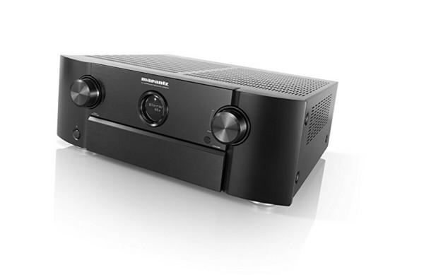 新製品発表 marantz  8K対応ミドルクラスAVレシーバー「SR6015」「NR1711」