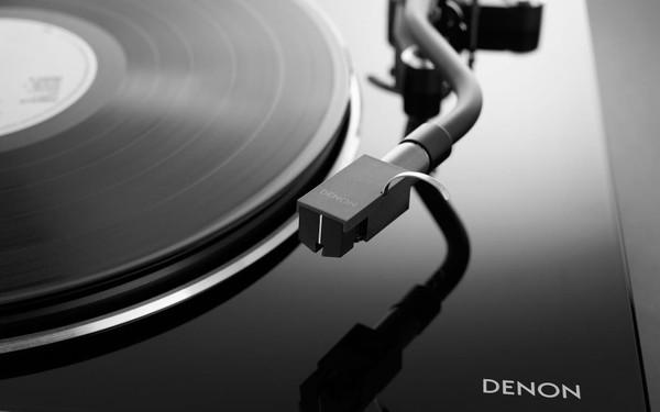 DENON 創立110周年モデル 4機種発売