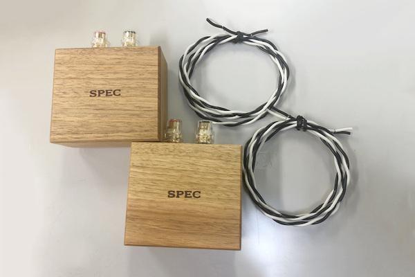 SPEC リアルサウンドプロセッサー RSP-AZ1 キャンペーン