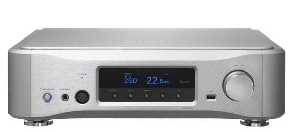 エソテリック ネットワークD/Aコンバーター N-05XD 発表