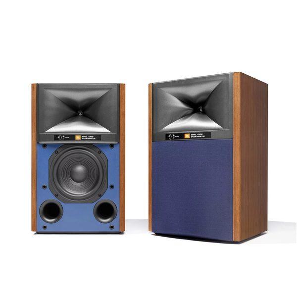 JBL  4367、4349に続くスタジオモニターの系譜 4309発売!
