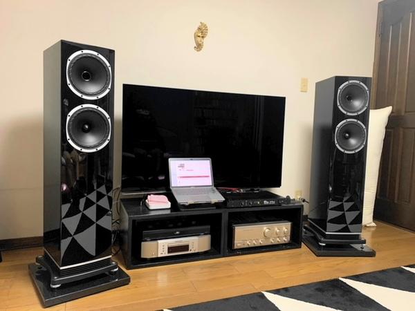 Fyne Audio / 価格改定のご案内