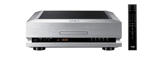 TAD ディスクプレーヤー「TAD-D1000TX」、D/Aコンバーター「TAD-DA1000TX」発売