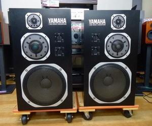 YAMAHA  スピーカー  NS-1000M