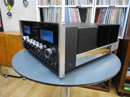 McIntosh プリメインアンプ MA-6900