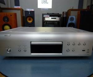 DENON SACDプレーヤー DCD-1650SE